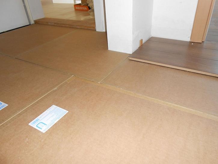 Akustické desky aneb akustický komfort je základem domácí pohody