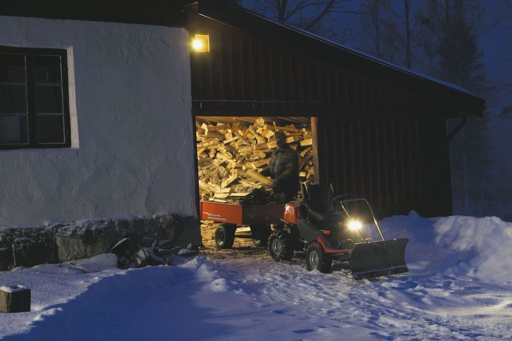Než si letos zatopíte, objevte v sobě kousek dřevorubce