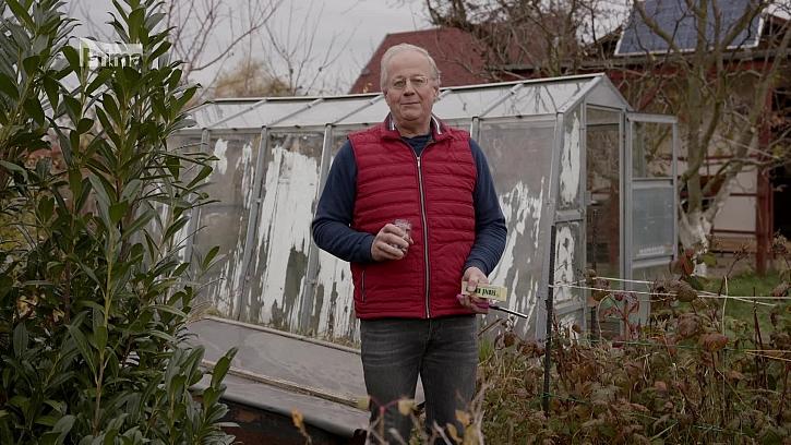 Připravte si přes zimu skleníky na jarní sázení (Zdroj: Prima DOMA)