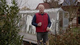 Připravte si přes zimu skleníky na jarní sázení