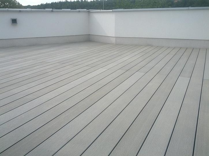 5 důvodů pro dřevoplastovou podlahu Woodplastic®