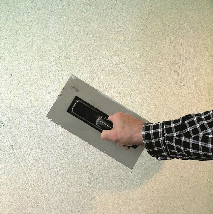 4. Vyhlazení povrchu