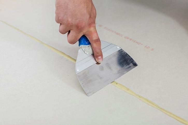 Jaké jsou výhody suchých podlah RigiStabil