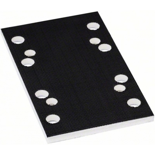 BOSCH Brusná deska 80 x 130 mm