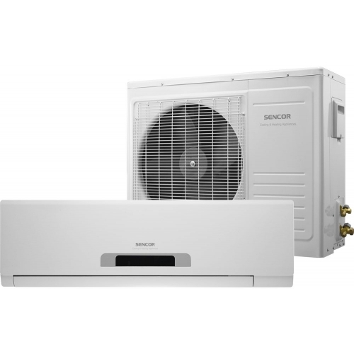 SENCOR SAC 2411CH (IN+OUT) klimatizace 98020882