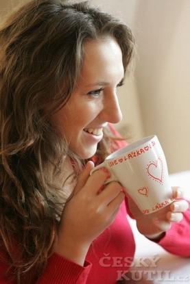 Oslavte s námi Valentýna