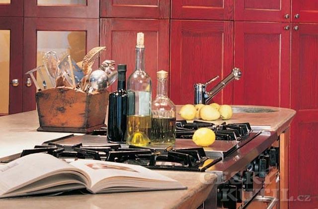 Prostorný dřez: Základ pohodlí v kuchyni