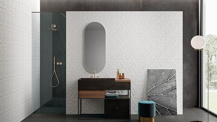 Jak vybavit koupelnu? Nechte si poradit od odborníka (Zdroj: Senesi)