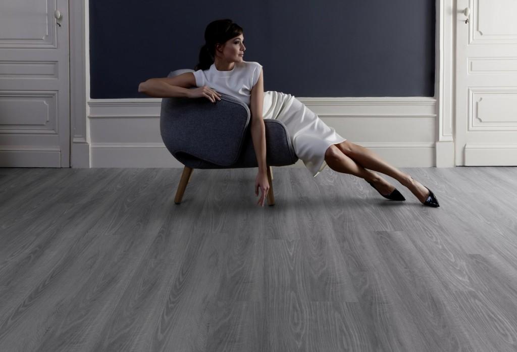 Praktická a odolná podlaha - podlahová krytina VIRTUO ADJUST 55