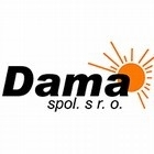 Logo Dama, spol. s r.o.