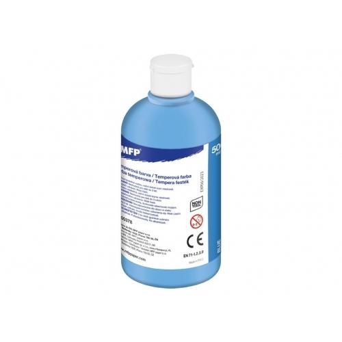 MFP temperové barvy 500ml modrá světlá
