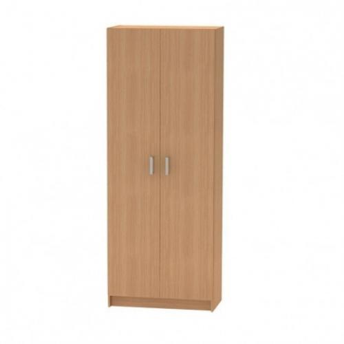 2-dveřová skříň, policová, buk, BETTY 7 BE07-004-00, Tempo Kondela