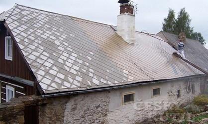 Každá střecha má šanci