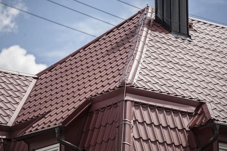 Kvalitní střecha nedělá kompromisy s materiály