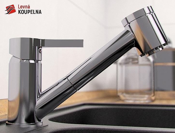 Ideální kuchyňské baterie do moderní domácnosti: fantazii se meze nekladou (Zdroj: Viktor Holas)