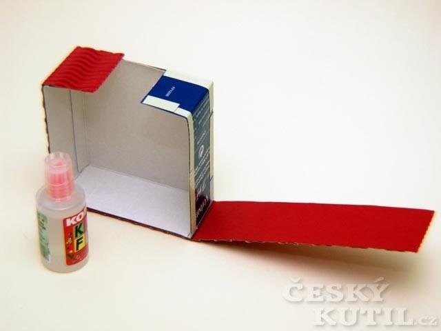 DIY vybavení pro školáky