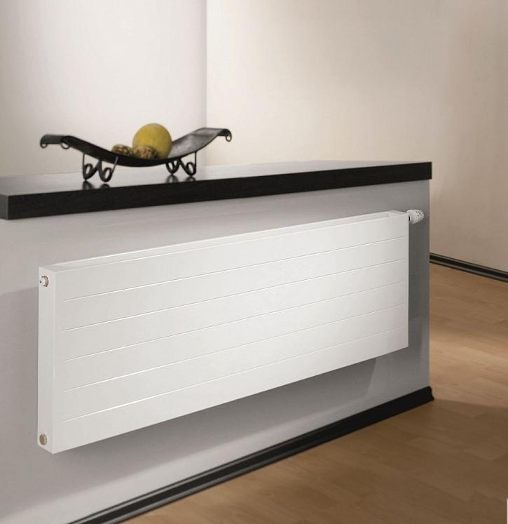 Moderní deskový radiátor