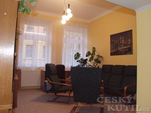 Obývací pokoj - místo, kde se potkává rodina