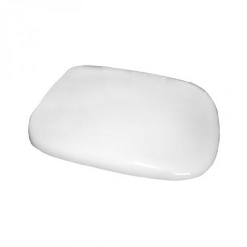 KOLO Style klozetové sedátko, tvrdé, z Duroplastu, s automatickým pozvolným sklápěním