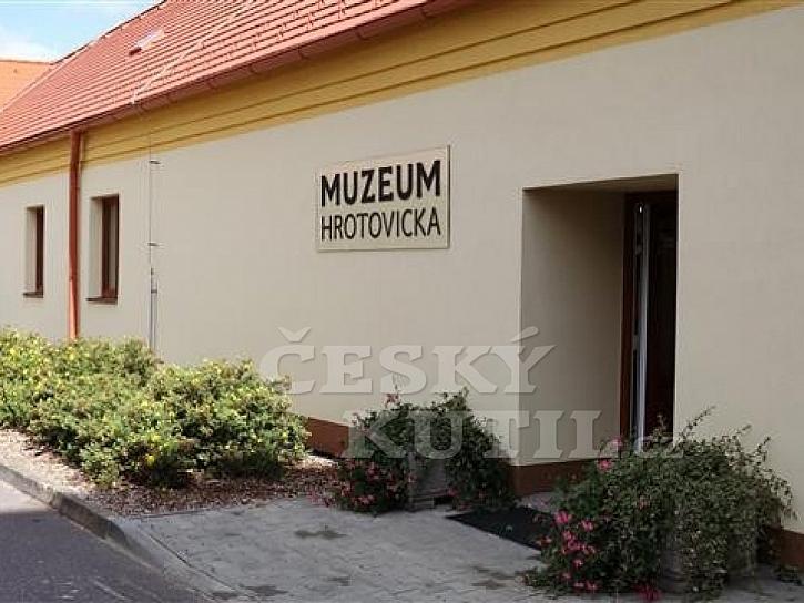 Hrotovice na Třebíčsku lákají do nově otevřeného muzea