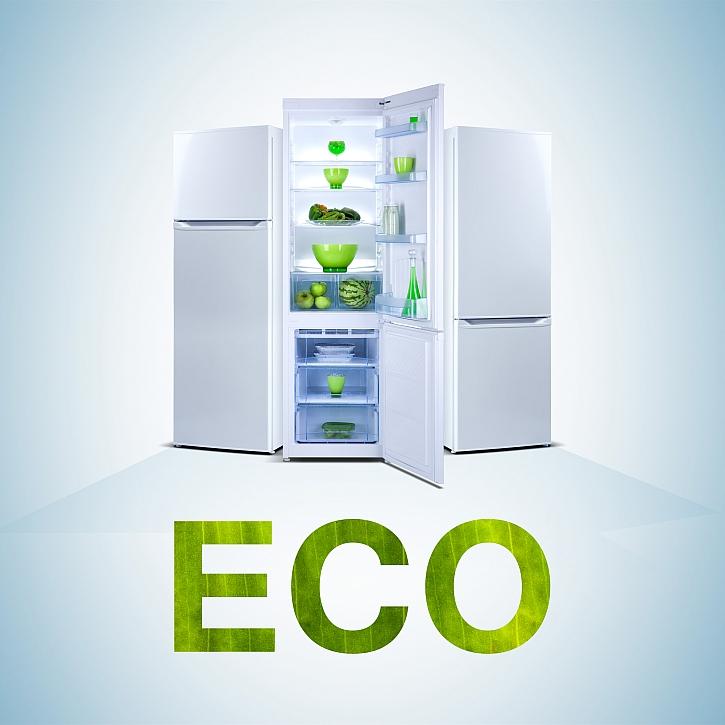 Eko ledničky