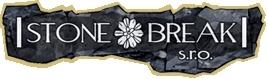 Logo Stone-Break s.r.o.,
