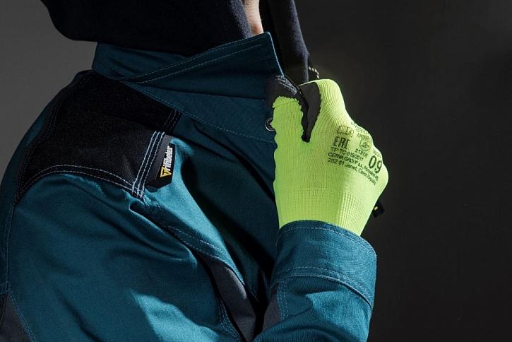 4 tipy, jak vybrat správné pracovní rukavice