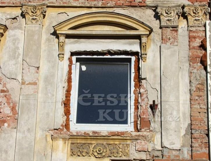 Repliky oken se musí umět