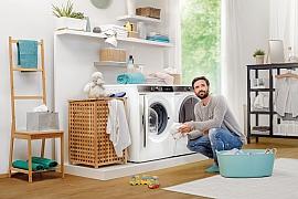 Ovládáte techniku správného praní?