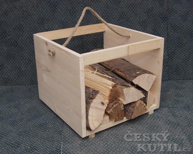 Topení dřevem není přežitek 2. díl – postup a pomůcky