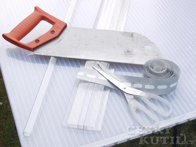 Plasty pro dům i zahradu 1. díl: Desky stále čisté