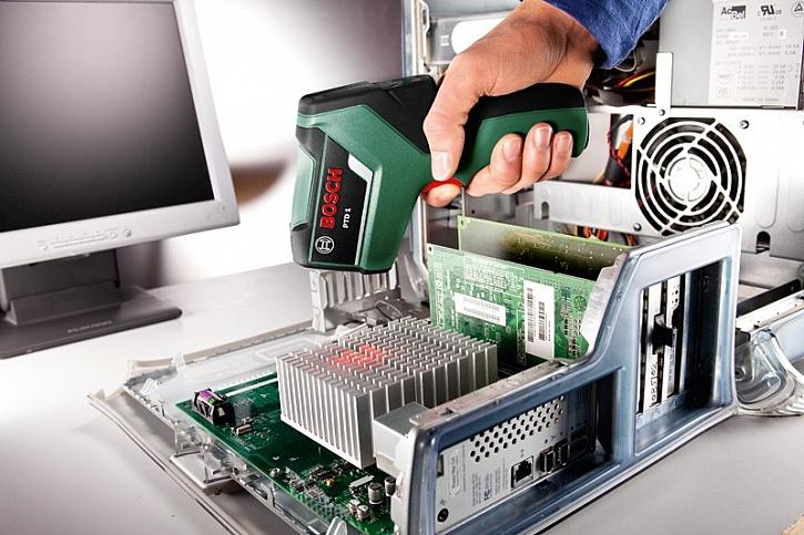 PTD 1 - Veškeré informace pomocí jediného přístroje