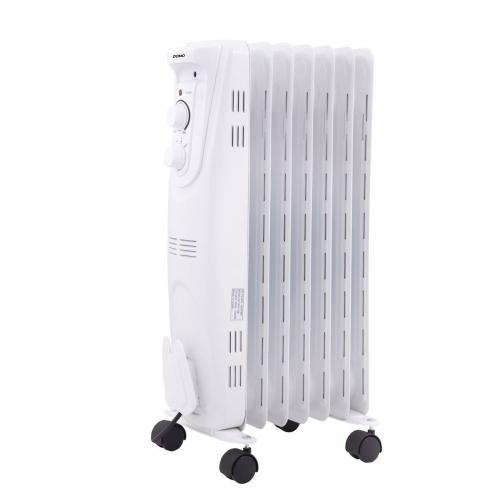 DOMO Olejový radiátor