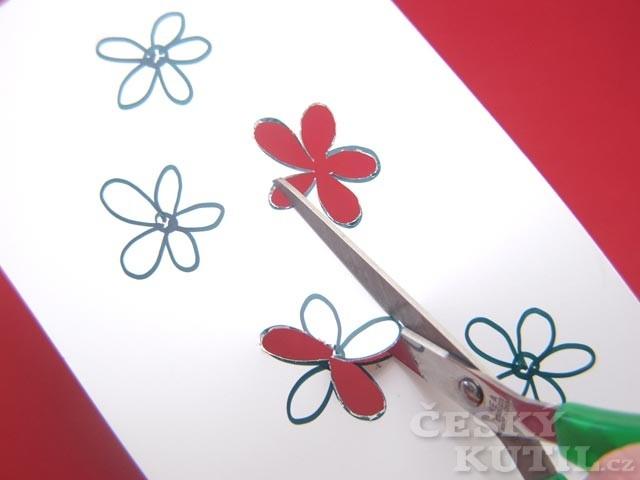 Závěsný obal na květináče
