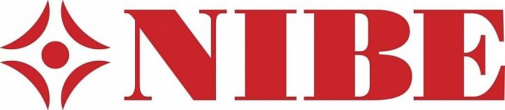 Logo NIBE ENERGY SYSTEMS CZ