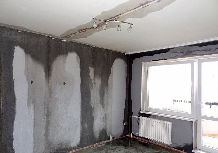 Pojištění bytových domů