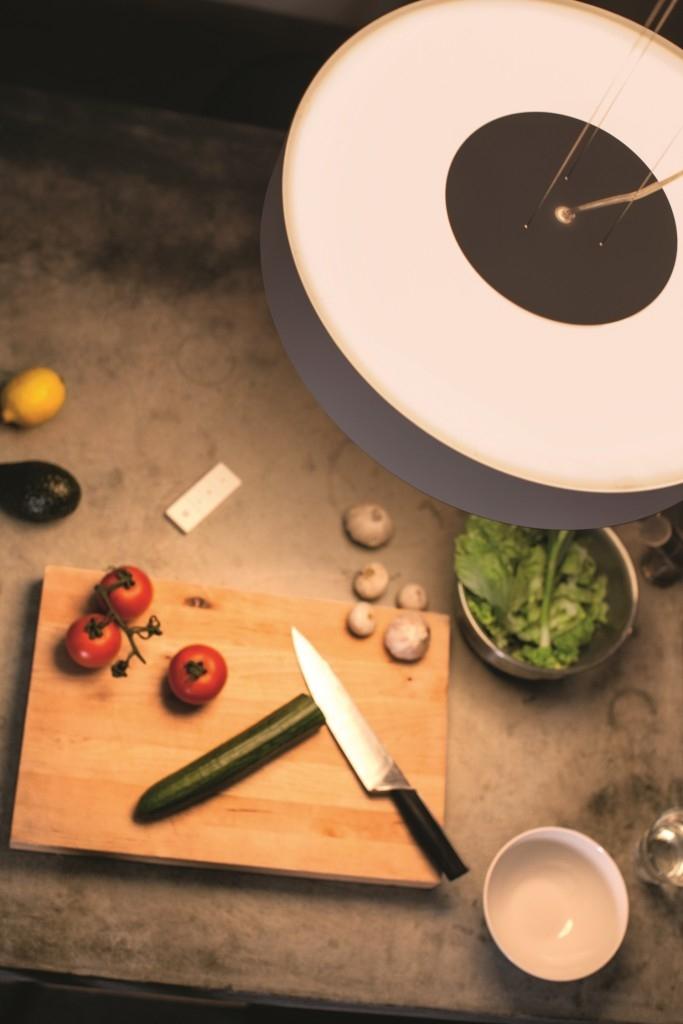 FAIR v bílé barvě sluší kuchyni