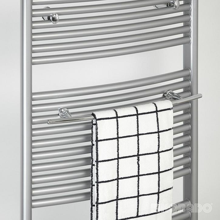Další funkce radiátoru