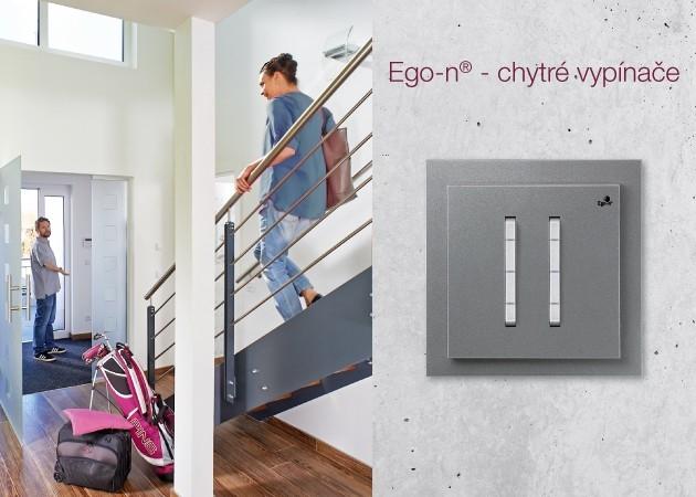 Co dělat, když vám například tchýně leze domů? Pořiďte si multifukční chytré vypínače!