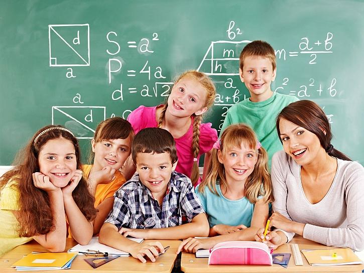 Vybavení pro školáčka do první třídy je finančně náročná záležitost (Zdroj: Depositphotos)