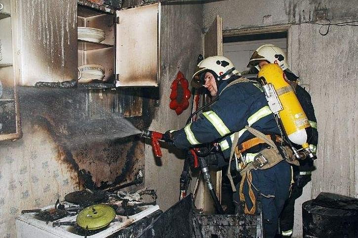Blíží se období, kdy hrozí zvýšené riziko požárů