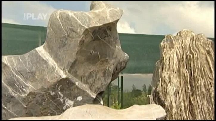 Vysoké kameny