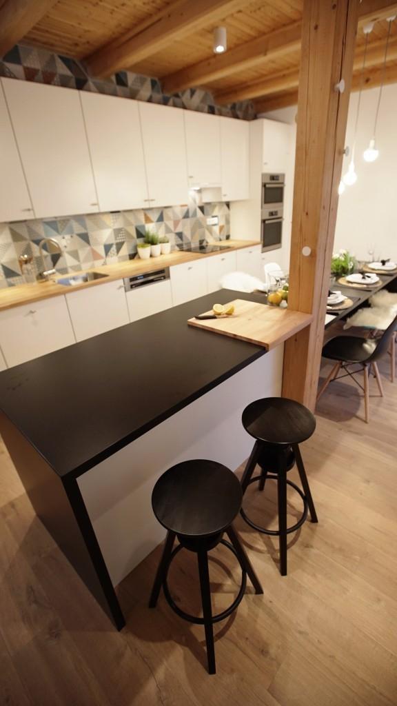 Proměna bytu pod taktovkou zkušených designérů - Jak se staví sen