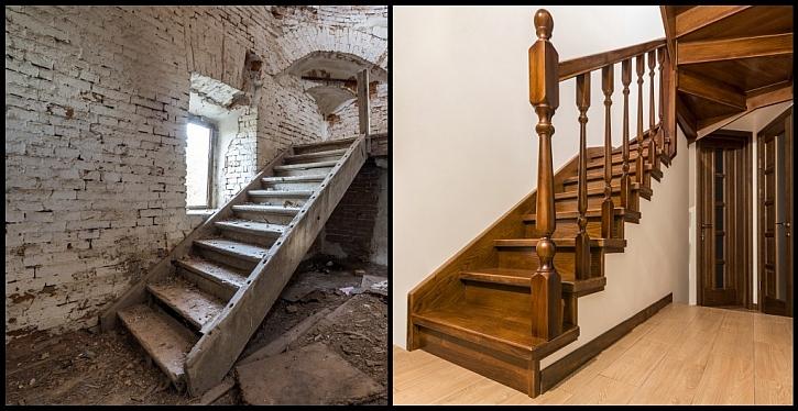 Díky úvěru můžete začít rekonstruovat mnohem dřív (Zdroj: Depositphotos.com)