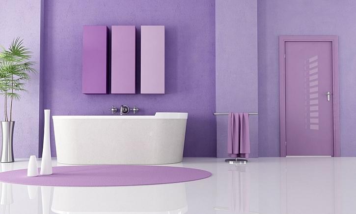 V koupelně ošetřete zdi protiplísňovou penetrací