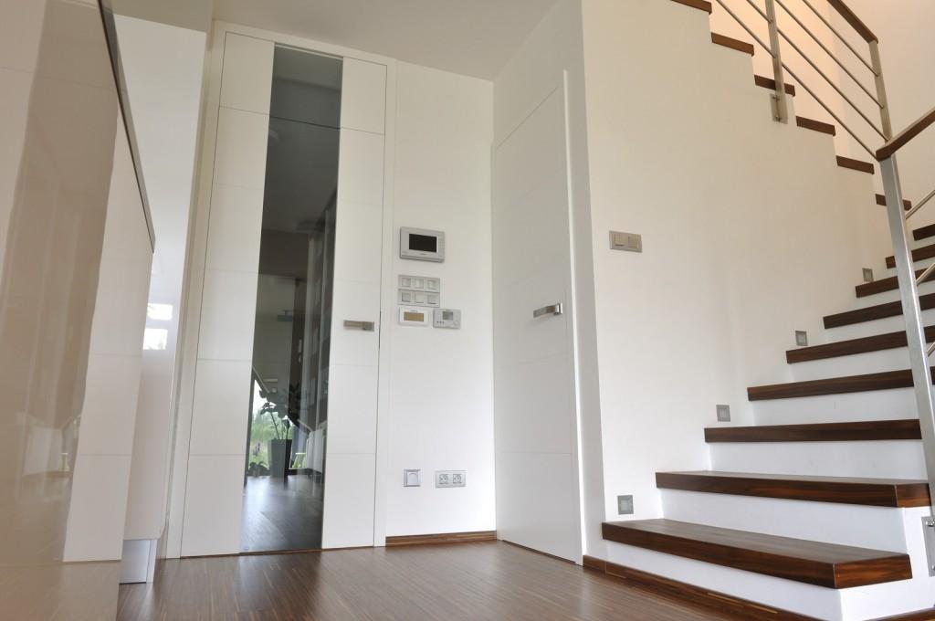 Interiérové dveře promění vaše bydlení