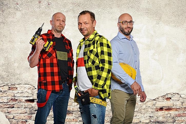 Hobby pořady televize Prima zahajují novou sezonu s premiérovými díly (Zdroj: FTV Prima)