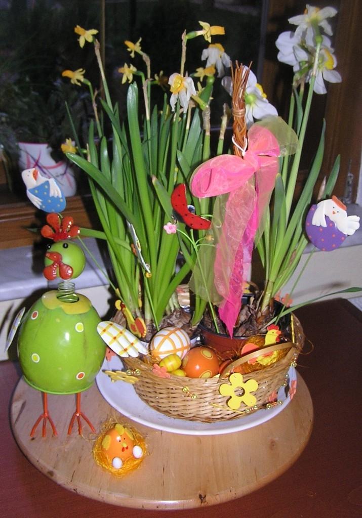 Velikonoce našich čtenářů