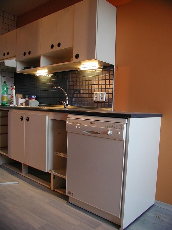 Jakou barvu vybrat pro kuchyň?