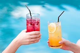 Kvalitní pitný režim vám pomůže zhubnout i zlepšit zdraví
